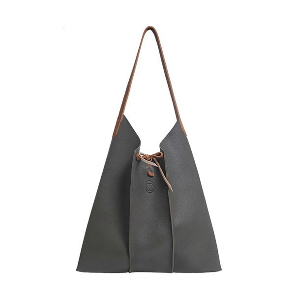Nomad Bag_Dark Gray