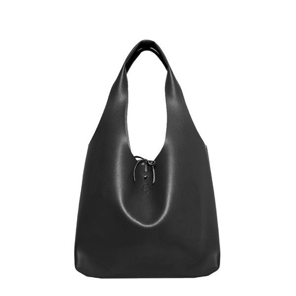 Joori Shoulder Bag_ Black